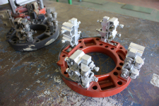 brush-gears